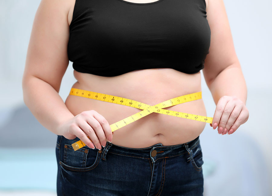 Non-Surgical Obesity Treatment with Injection