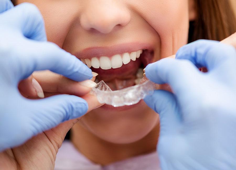 Oral, Dental and Maxillofacial Surgery