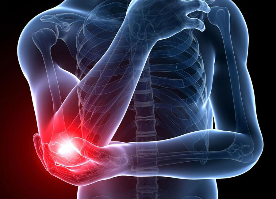 Malignant Tumors and Metastases of the Musculoskeletal System