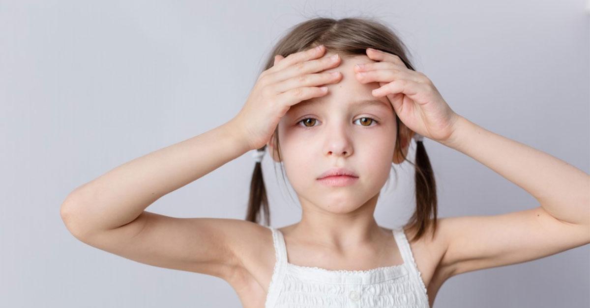 Childhood Headaches