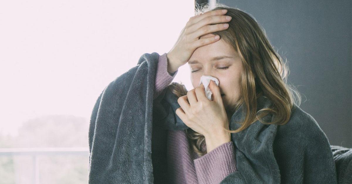 What Should I Do for Lingering Flu?